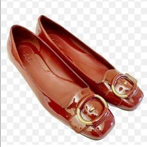 EUC Cole Haan NikeAir Loafers Sz 9.5B
